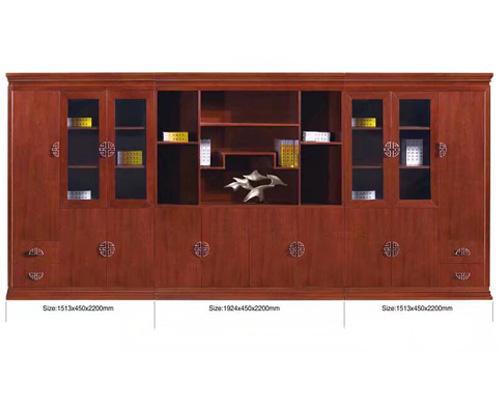 木質文件柜
