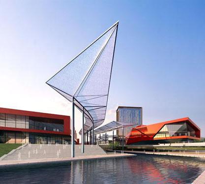 钢结构房屋建筑