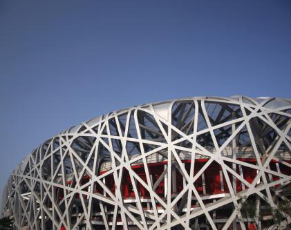 钢结构体育建筑