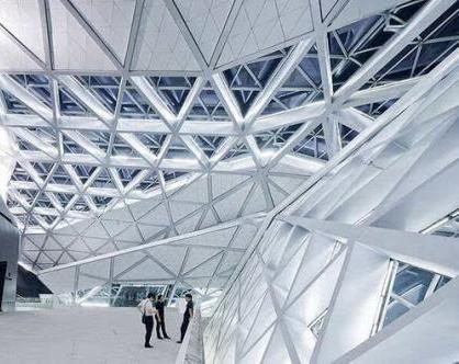 高层建筑钢结构