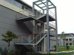 钢结构平台制作