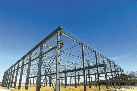 专业钢结构