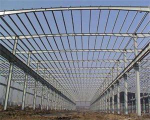 优质钢结构平台