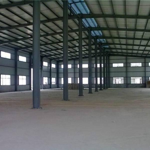 厂房钢结构预算