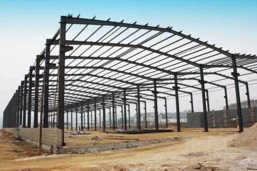 钢结构厂房工程预算