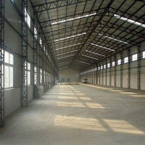 钢结构厂房建设工程预算