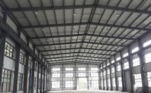 钢结构厂房造价预算