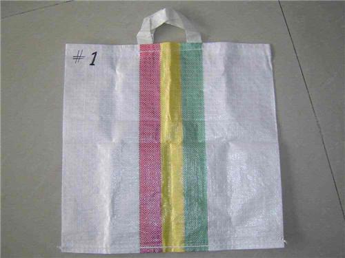 成都编织袋定制