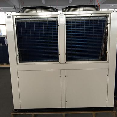 超低温空气源热泵公司