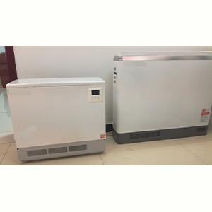 固体电蓄热电暖器