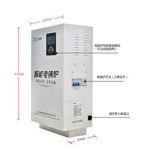 电直热锅炉