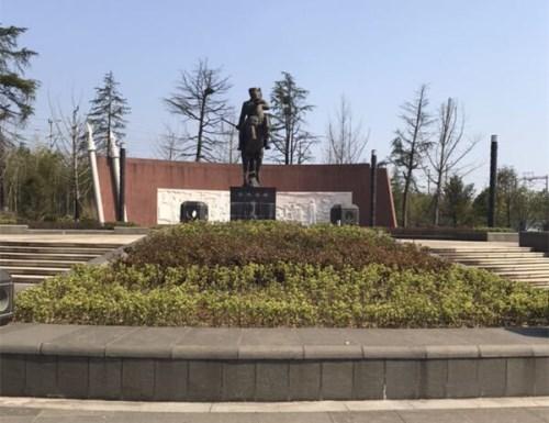 云井山人文陵园