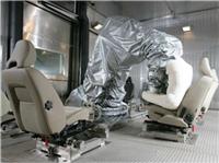 机器人环境仓耐久测试