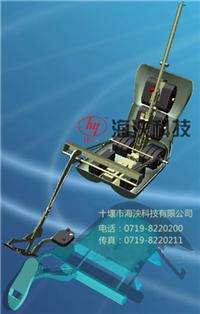 三维H点装置SAE-J4002及头枕测量装置