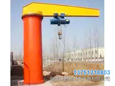 悬臂吊起重机
