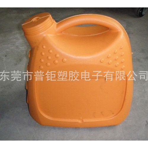 吹塑水桶水箱
