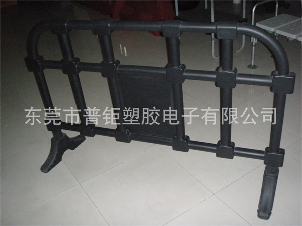 塑胶安全防护栏