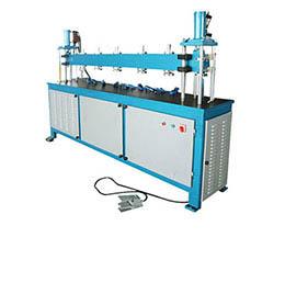太阳能铝边框k频道加工专用液压冲床