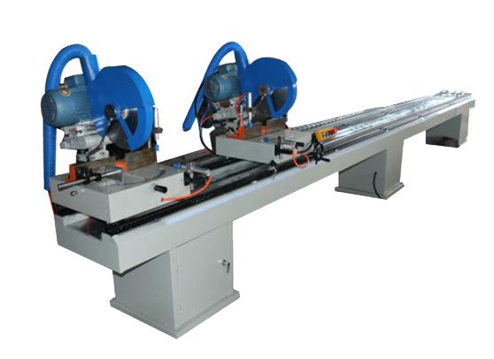 木塑专用切割机