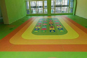 韓國(LG)塑膠地板