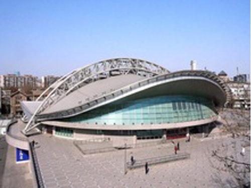 stadium contractor