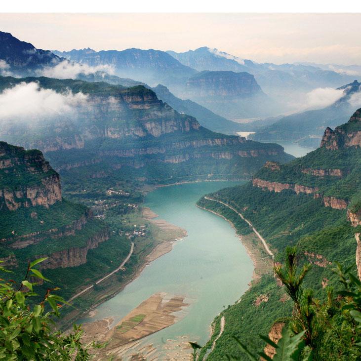 林州三日游线路