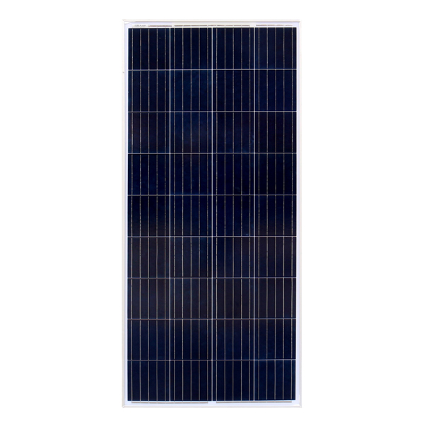 多晶太阳能电池组件