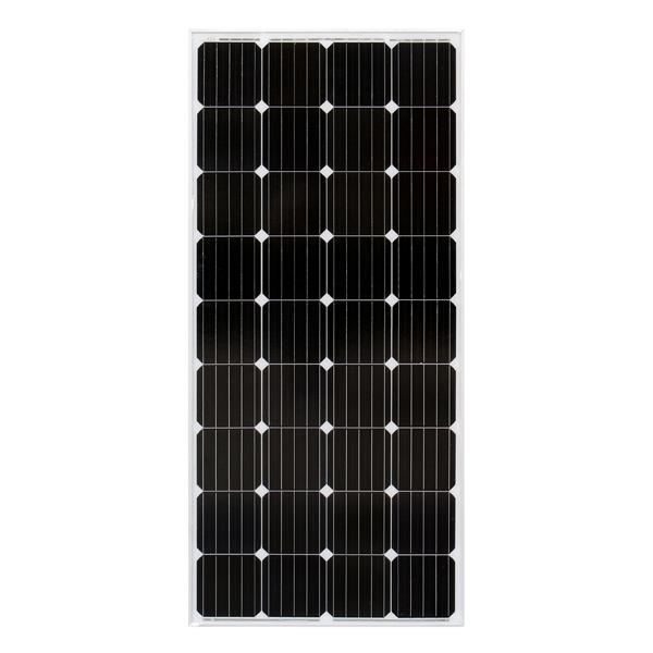 单晶太阳能电池组件