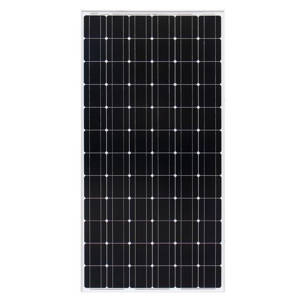 單晶太陽能電池組件