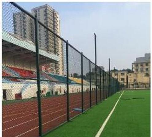 河南体育场护网