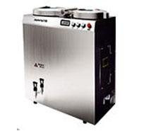 全自动电热豆���机