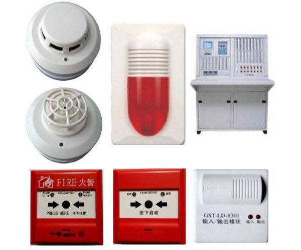 貴陽消防設備批發