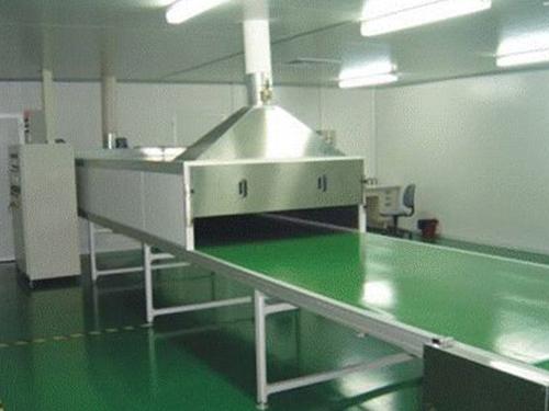 隧道式固化炉