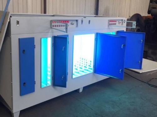 UV光解净化器