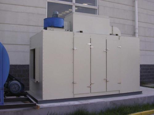 活性碳除臭净化器