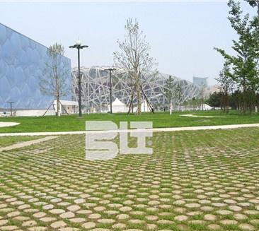 武汉植草地坪施工