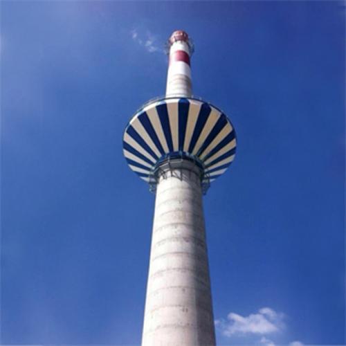 锥形水塔新建