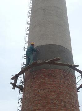 砖烟囱维修施工单位