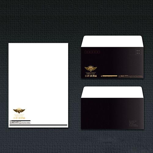 贵州信纸印刷