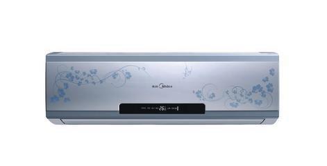 武汉美的变频空调安装