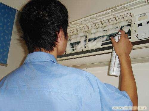 武汉美的空调维修保养