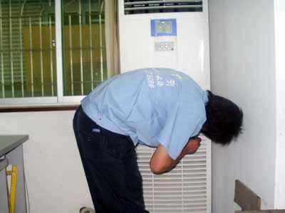 武汉美的空调上门服务