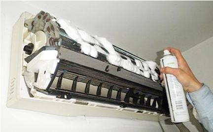 武汉武汉美的空调清洗维修
