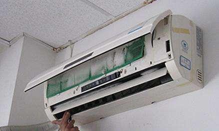 武汉汉口美的空调清洗价格