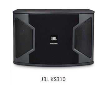 JBL KS310