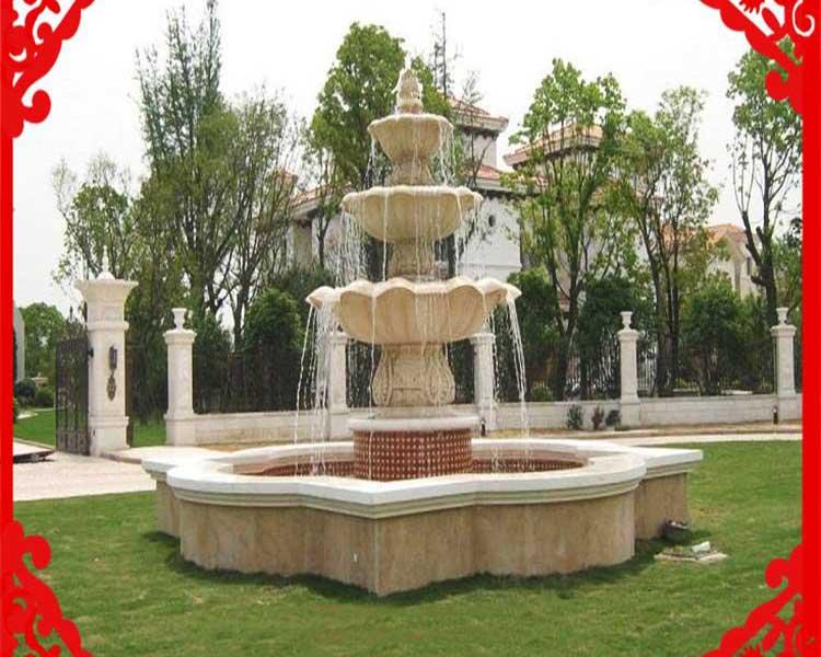 贵阳小品喷泉