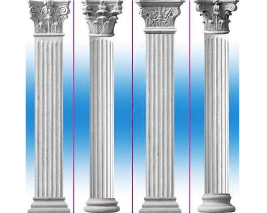 贵阳GRC罗马柱