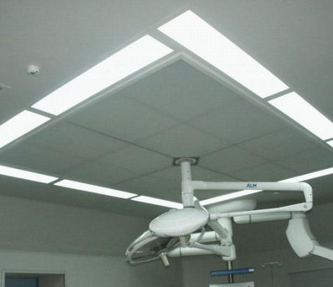 云南手术室净化工程
