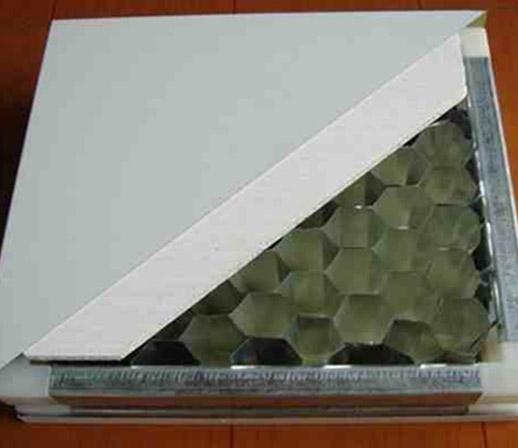 铝蜂窝手工板