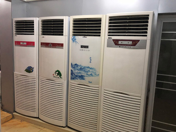 【图文】荆州水温空调3大优点_荆州水温空调的使用注意事项